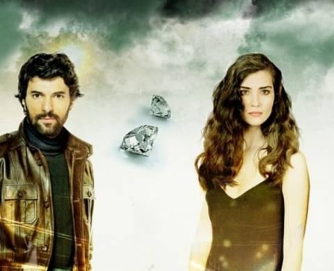 «Διαμάντια και Έρωτας»: Νέα τουρκική σειρά στο Mega