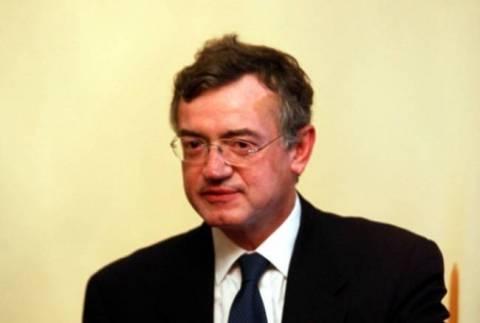 Παρέμβαση Γεροντόπουλου για τη θέση των Σκοπίων για Ε.Ε