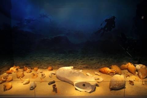 Γκερέκου: «Άλμα για το Εθνικό Αρχαιολογικό Μουσείο η έκθεση των Αντικυθήρων»