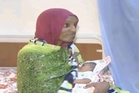 Σουδάν: Κρατείται ακόμα η χριστιανή που είχε καταδικαστεί σε θάνατο