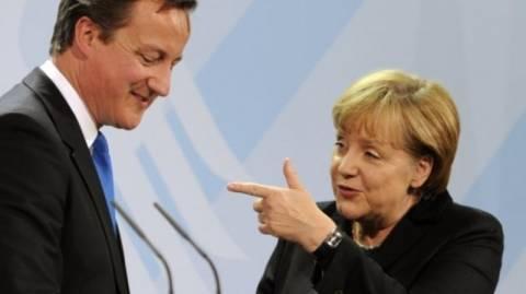 Μέρκελ: Συμβιβασμό με το Λονδίνο για την Ευρωπαϊκή Ένωση