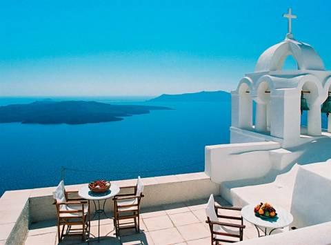 Αντίθετοι οι τουριστικοί πράκτορες με το πρόγραμμα προβολής του ελληνικού τουρισμού