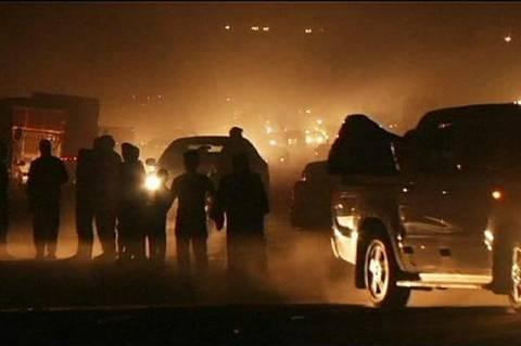 Ιράκ: Προκαθορισμένη η ανεξαρτητοποίηση του Κουρδιστάν