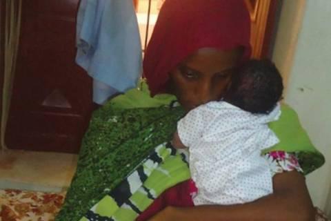 Σουδάν: Ελεύθερη η χριστιανή που είχε καταδικαστεί σε θάνατο