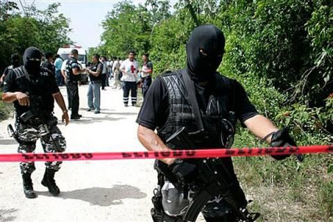 Μεξικό: Εντοπίστηκαν έντεκα πτώματα στην πολιτεία Μιτσουακάν