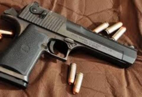 Μουδανιά: Συνελήφθη 25χρονος για οπλοκατοχή