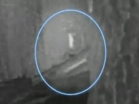 Βίντεο: Εντόπισαν το μυθικό τέρας μέσα στο δάσος;