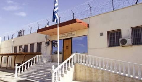 Κομοτηνή: «Παραλύουν» οι φυλακές λόγω στάσης εργασίας του προσωπικού