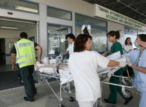 Σε ετοιμότητα τα νοσοκομεία ενόψει καύσωνα