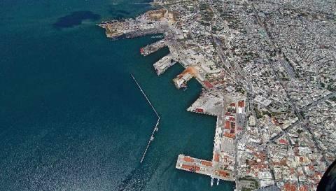 Θεσσαλονίκη: Μέχρι τον 9/2015, η σύνδεση του λιμανιού με τον σιδηροδρομικό σταθμό