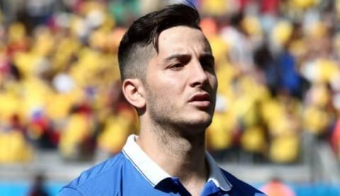 Μουντιάλ 2014: Στους καλύτερους νέους του Παγκοσμίου Κυπέλλου ο Μανωλάς