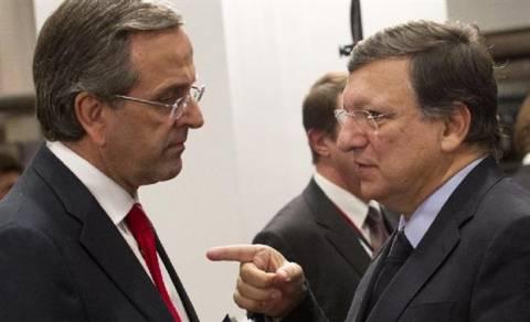 Σύνοδος Κορυφής: Εύσημα στον Σαμαρά για την ελληνική προεδρία