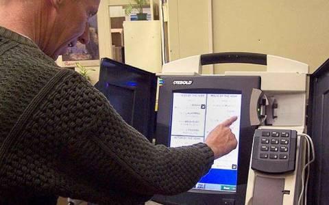 Νορβηγία: Άδοξο τέλος για το πείραμα ηλεκτρονικής ψήφου