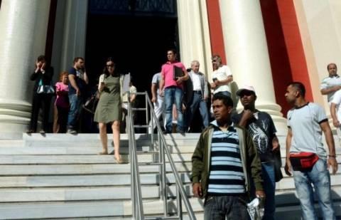 Νεά Μανωλάδα: Συνεχίζεται η δίκη για την επίθεση εναντίον μεταναστών