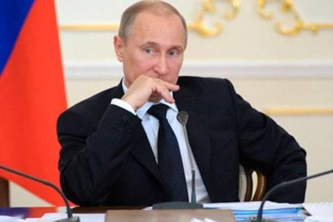 Ρωσία: Απέτυχε δοκιμή πυραύλου, εξηγήσεις ζητά ο Πούτιν