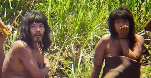 Ισημερινός: «Πούλησαν το αίμα ιθαγενών του Αμαζονίου»