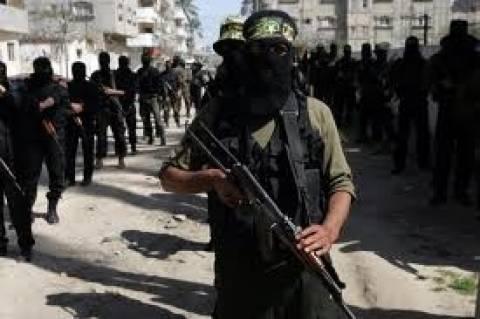 Συρία: Οι τζιχαντιστές σταύρωσαν μέλος τους