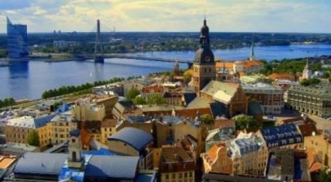 Νέος Επίτιμος Πρόξενος της Λετονίας ο Νεοκλής Νικολάου