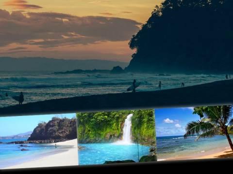Η άλλη όψη της Κόστα Ρίκα