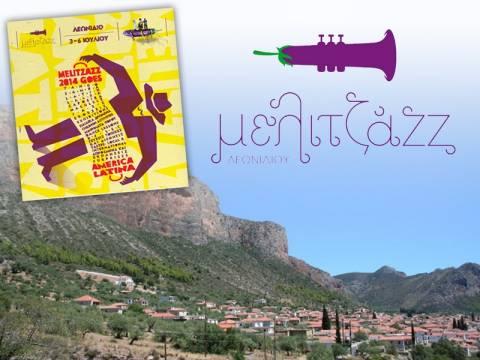 Μελιτζάzz: Μουσική, χορός και μελιτζάνες στο Λεωνίδιο!