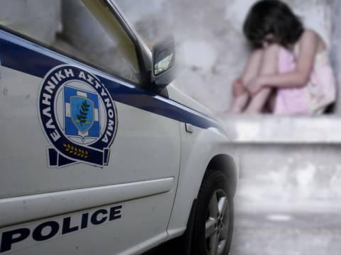 Φύλακας αθλητικού σωματείου ασέλγησε σε 7χρονη!