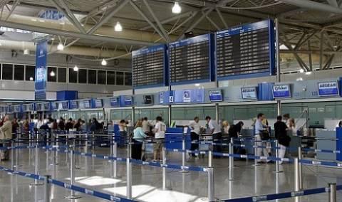 Αναστέλλουν την απεργία οι εργαζόμενοι στην Υπηρεσία Πολιτικής Αεροπορίας
