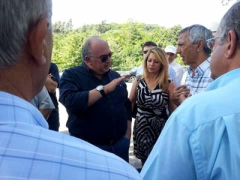 Πιερία: Κατασκευή στάσης του προαστιακού σιδηρόδρομου στον Παντελεήμονα