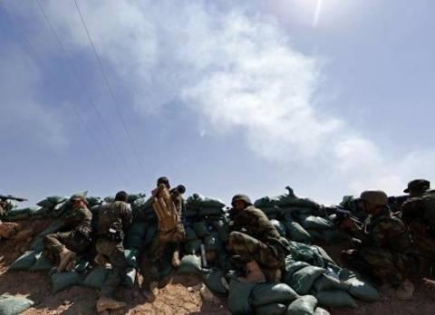 Ιράκ: Επίθεση του στρατού για να ανακαταλάβει το Τικρίτ