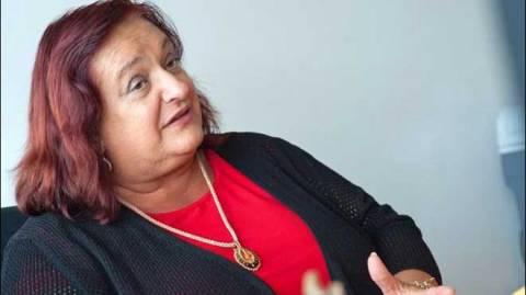 Γιαννάκου για Καραμανλή: Δεν νομίζω να θέλει να γίνει Πρόεδρος!