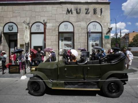 Βοσνία: Τίμησε διχασμένη την επέτειο των 100 ετών από τον Α΄Παγκόσμιο