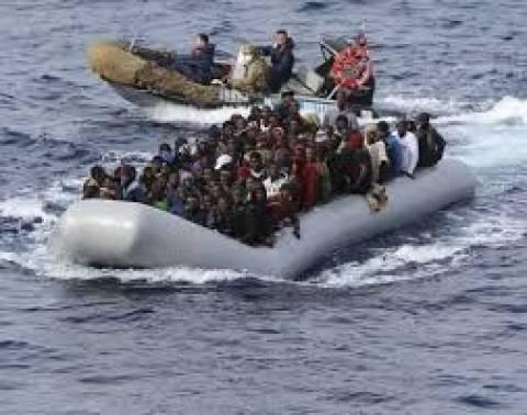 Διάσωση μεταναστών στην Ιταλία