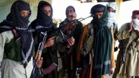 Συρία: Οκτώ αντάρτες σταυρώθηκαν από άνδρες του ΙΚΙΛ