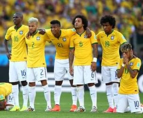 Μουντιάλ 2014: Βραζιλιάνος «έσβησε» κατά τη διάρκεια των πέναλτι