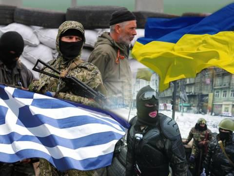 Τουλάχιστον δύο ομογενείς νεκροί και ένας τραυματίας στην Ανατολική Ουκρανία!