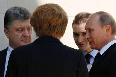 Ουκρανία: Εκπνέει η εκεχειρία