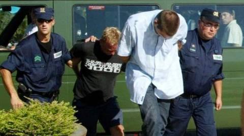 Θα δικαστούν για... επεισόδια στο Euro 2004 μετά από δέκα χρόνια! (pics)