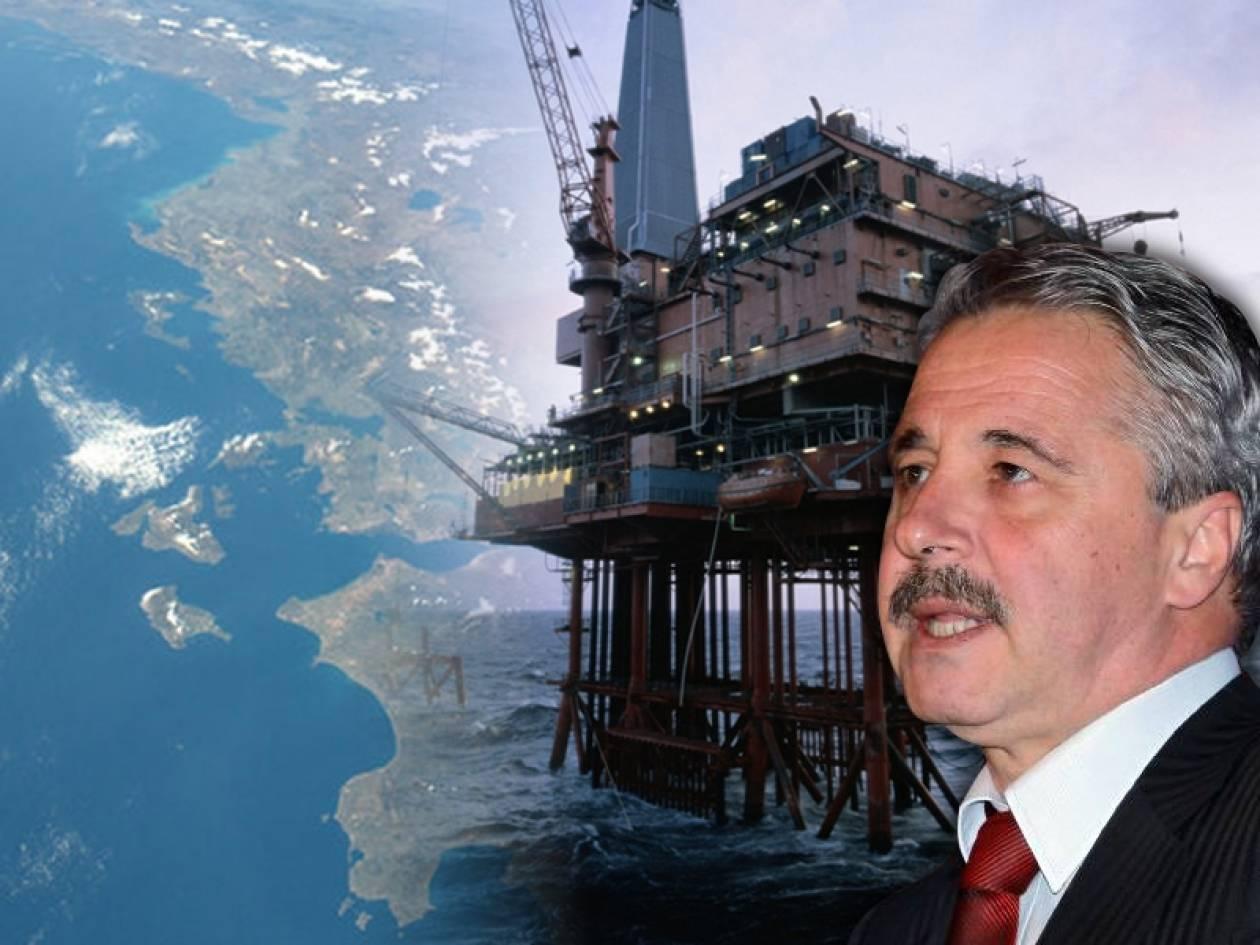 Η ώρα του ελληνικού πετρελαίου έφτασε