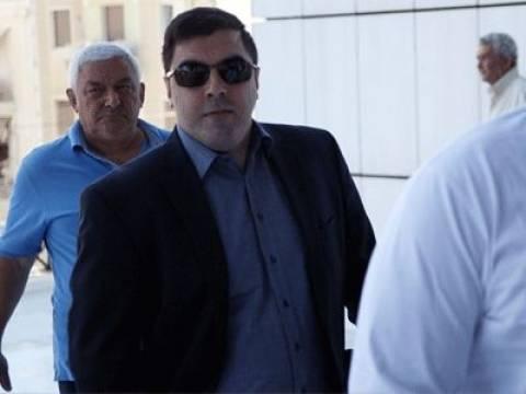 Στη φυλακή ο Αρτέμης Ματθαιόπουλος της Χρυσής Αυγής