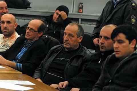 Σκόπια: Ισόβια στους Αλβανούς που δολοφόνησαν πέντε Σλάβους