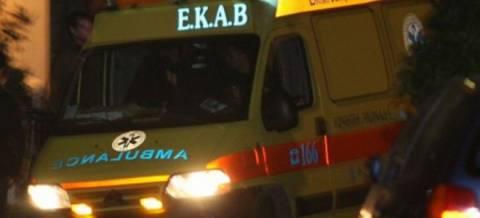 Λαμία: Βρέθηκε ο οδηγός που παρέσυρε τον άτυχο δικυκλιστή