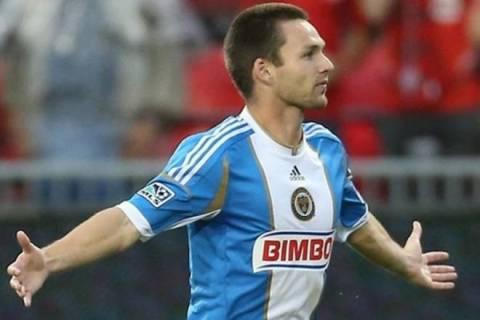 Απίστευτο γκολ στο MLS (video)