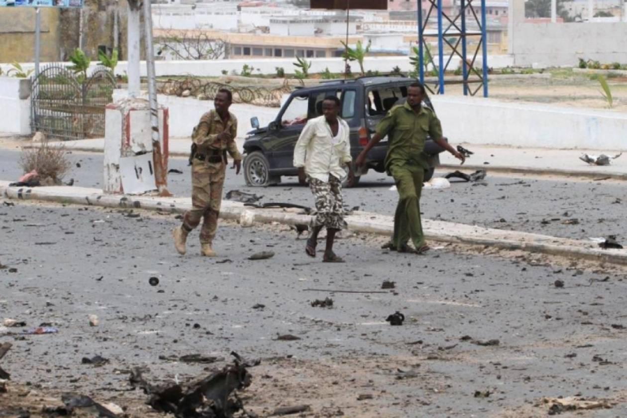 Σομαλία: Δυο νεκροί σε έκρηξη βόμβας στην πρωτεύουσα Μογκαντίσου