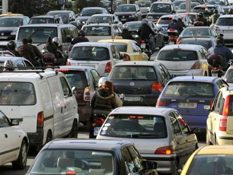 Από 1η Ιουλίου σε ισχύ ο νέος νόμος για τα ανασφάλιστα οχήματα