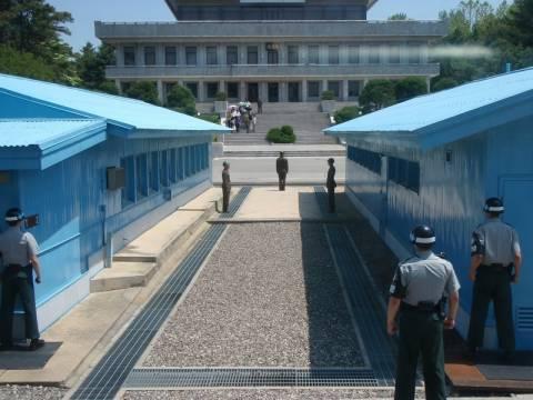 Η Βόρεια Κορέα έκανε πρόταση συμφιλίωσης με «όρους» στη Νότια Κορέα