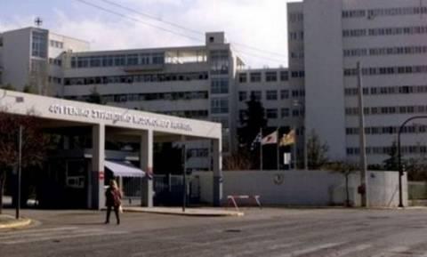 Κρούσμα μηνιγγίτιδας σε στρατιωτική μονάδα της Αττικής