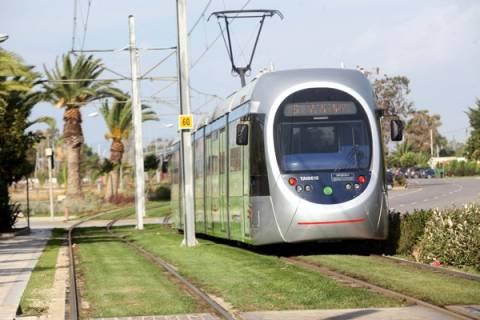 Ε.Ε.: Χορήγηση ύψους 34 εκατ. για την επέκταση του τραμ