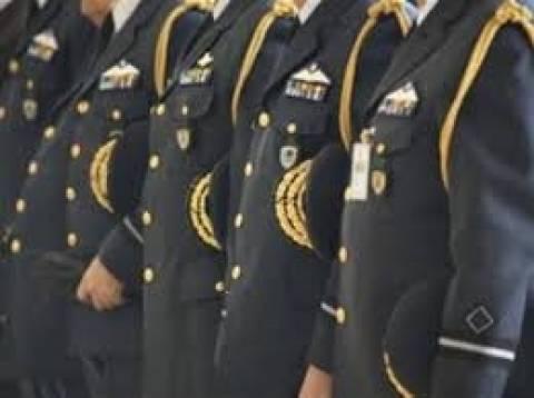 Μεγάλες οι κρατήσεις στο Μέρισμα Ιουλίου των στρατιωτικών