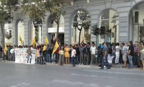 Νέα Μανωλάδα: Καταγγελία ξυλοδαρμού του βασικού μάρτυρα από μπράβους