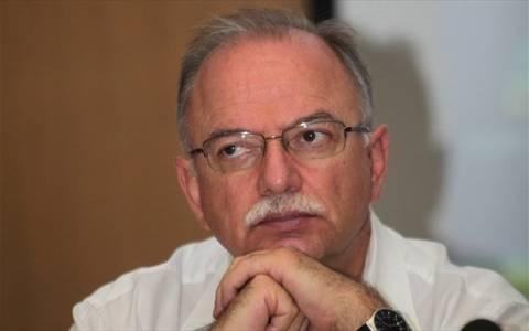 Παπαδημούλης: Εξελέγη αντιπρόεδρος του Ευρωπαϊκού Κοινοβουλίου