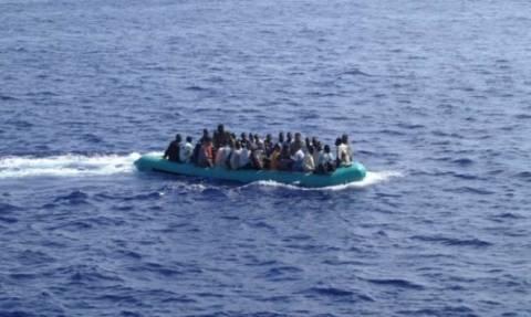 Διάσωση 140 μεταναστών μεταξύ Καρπάθου και Ρόδου